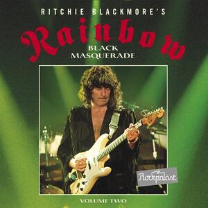 Rockplast 1995 Black Masquarade vol.2 - Vinile LP di Rainbow