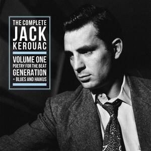 The Complete Jack Kerouac vol.1 - Vinile LP di Jack Kerouac