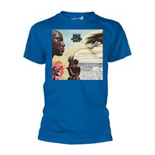 T-Shirt Unisex Tg. 2XL Miles Davis. Bitches Brew