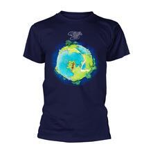 T-Shirt Unisex Tg. M Yes. Fragile
