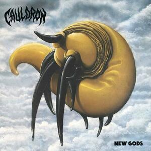 New Gods - Vinile LP di Cauldron