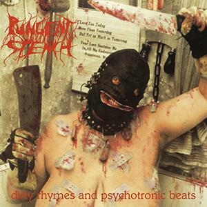 Dirty Rhymes & Psychotronic Beats - Vinile LP di Pungent Stench