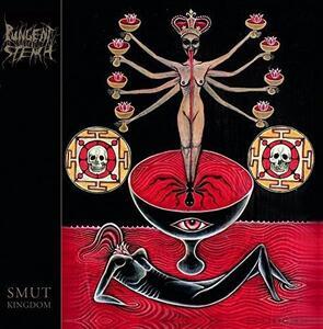 Smut Kingdom - Vinile LP di Pungent Stench