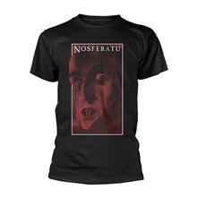 T-Shirt Unisex Tg. M Plan 9 - Nosferatu