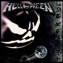 The Dark Ride - Vinile LP di Helloween