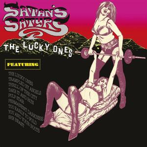 The Lucky Ones - Vinile LP di Satan's Satyrs