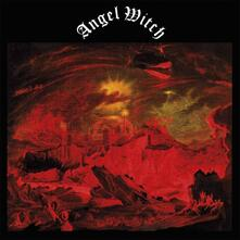 Angel Witch - Vinile LP di Angel Witch