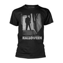 T-Shirt Unisex Halloween. Michael Stairs. Taglia XL