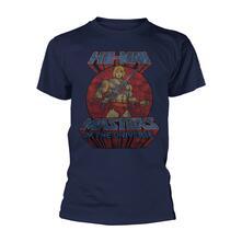 T-Shirt Unisex Tg. S. He-Man: He-Man Ts
