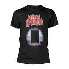 T-Shirt Unisex Tg. 2XL. Metal Church: The Dark