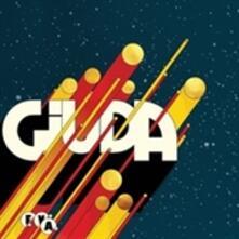 E.V.A. - CD Audio di Giuda