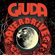 Overdrive (Coloured Vinyl) - Vinile 7'' di Giuda