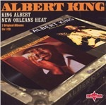 King Albert & New Orleans Heat