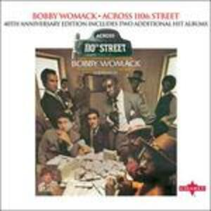 Across 110th Street - Vinile LP di Bobby Womack