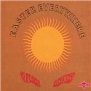 Easter Everywhere - Vinile LP di 13th Floor Elevators
