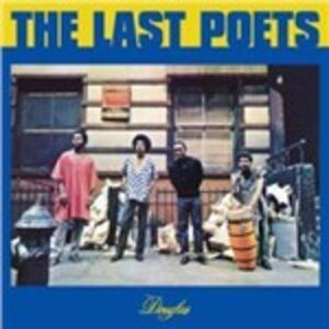 Last Poets - Vinile LP di Last Poets