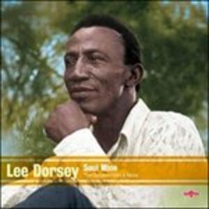 Soul Mine - Vinile LP di Lee Dorsey