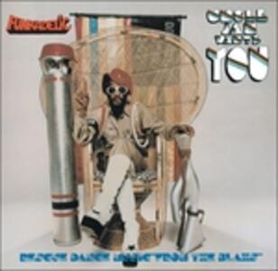 Uncle Jam Wants You - Vinile LP di Funkadelic