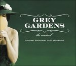 Cover CD Colonna sonora Grey Gardens