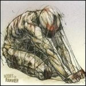 Nodes of Ranvier - Vinile LP di Nodes of Ranvier
