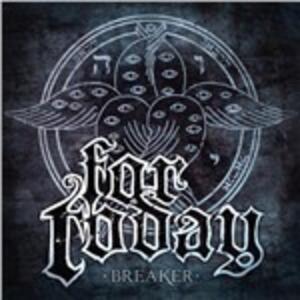 Breaker - Vinile LP di For Today