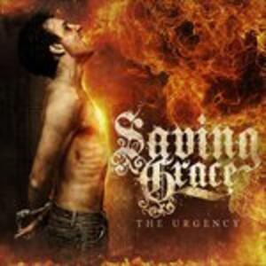 Urgency - Vinile LP di Saving Grace