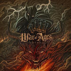 Alpha - Vinile LP di War of Ages
