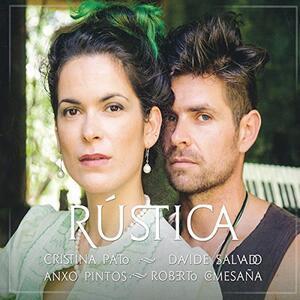 CD Rustica Cristina Pato