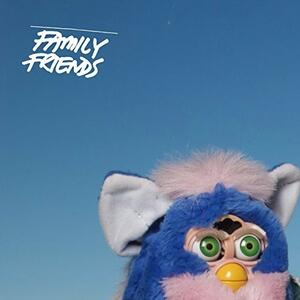 Look the Other Way - Vinile 7'' di Family Friends