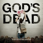 Cover CD Colonna sonora God's Not Dead