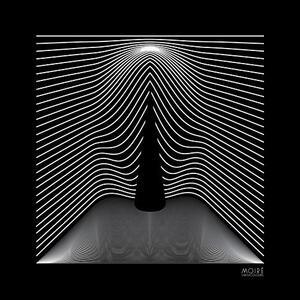 Lines and Colours - Vinile LP di Moire