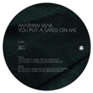 I Put a Smell on You - Vinile LP di Matthew Dear