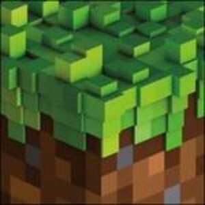 Minecraft Volume Alpha - Vinile LP di C418