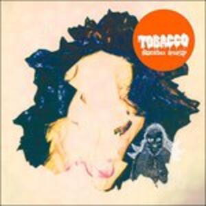 Sweatbox Dynasty - Vinile LP di Tobacco
