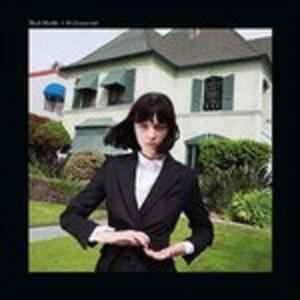 It's Immaterial - Vinile LP di Black Marble