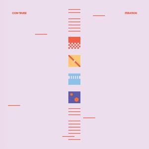 Iteration - Vinile LP di Com Truise