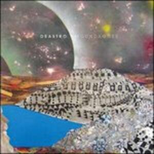 Moondagger - Vinile LP di Deastro