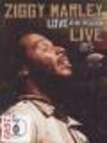 Love Is My Religion. Live - DVD