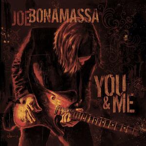 You & me - Vinile LP di Joe Bonamassa