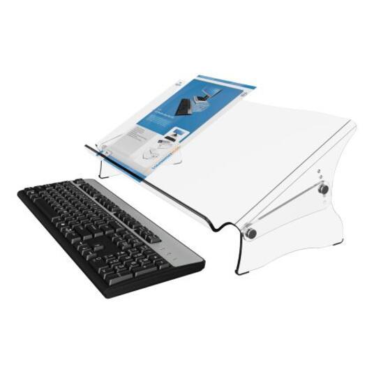 Dataflex Addit porta documenti ErgoDoc - regolabile 410 - 2