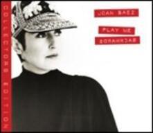 Play Me Backwards - CD Audio di Joan Baez