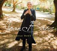 CD Whistle Down the Wind Joan Baez