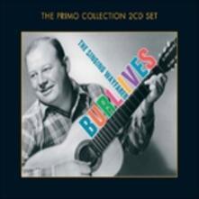 The Singing Wayfarer - CD Audio di Burl Ives