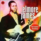 CD Essential Recordings Elmore James