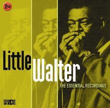 Essential Recordings - CD Audio di Little Walter