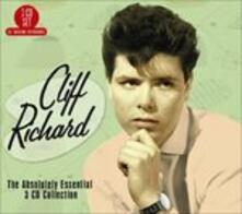 The Absolutely Essential Collection - CD Audio di Cliff Richard