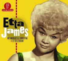 The Absolutely Essential Collection (Import) - CD Audio di Etta James