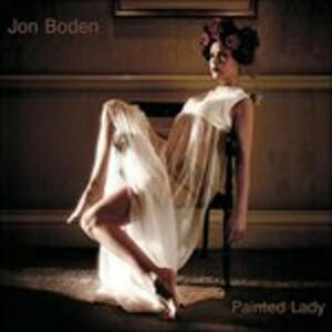 Painted Lady - Vinile LP di Jon Boden