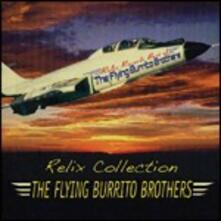 Relix Collection - CD Audio di Flying Burrito Brothers