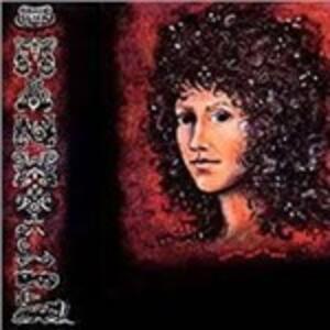 Manhole - Vinile LP di Grace Slick